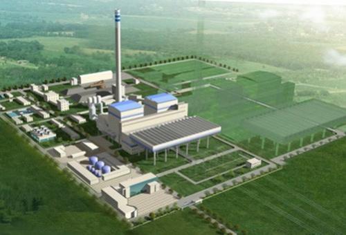 武汉电厂案例